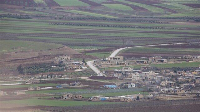 Turkey establishes three observation points in Syria's Idlib
