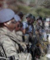 PKK'nın korkulu rüyasımavi bereliler sınırda