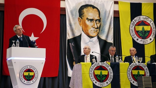 Fenerbahçe'de mali tehlike: Borca batıklık
