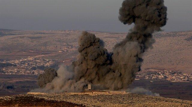 Image result for πολεμος στη πολη αφριν