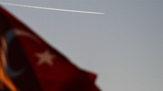 Göztepe maçında <br>'Afrin' mesajı