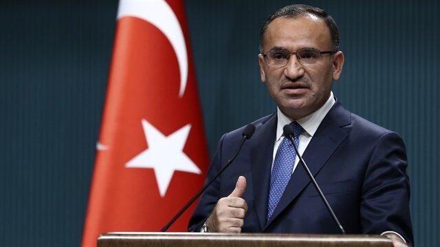 Turkey says Afrin operation targets terrorists