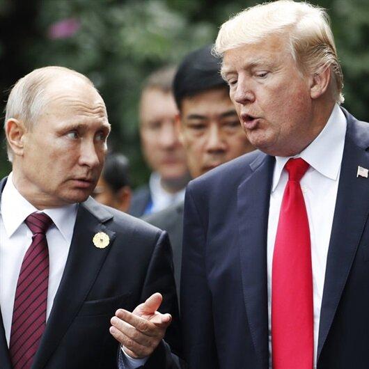 Rusya'dan ABD'ye<br>çok sert Afrin tepkisi