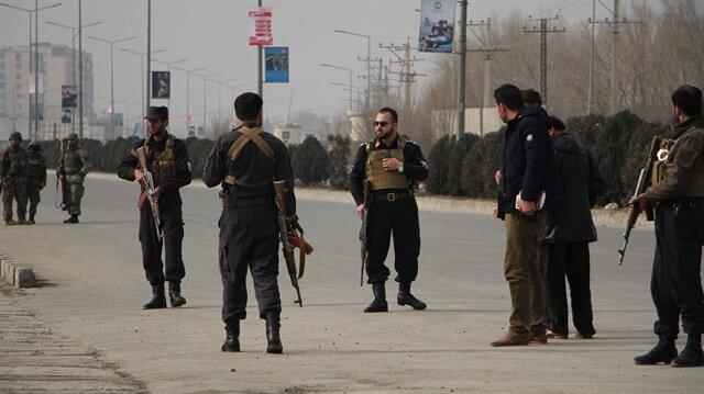 Gunmen attack Kabul's Intercontinental Hotel: Afghan official