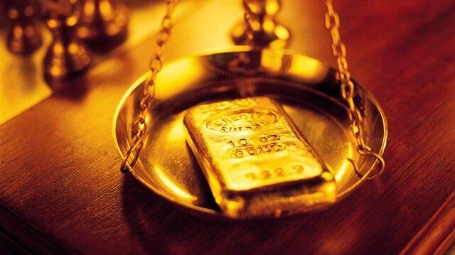 Altın ithalatında rekor