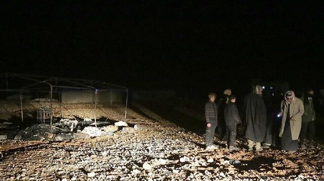 1 child killed, 5 injured in PYD/PKK attack in Syria