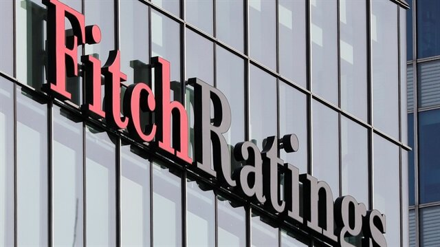 Fitch affirms Turkey's rating at 'BB ,' outlook stable