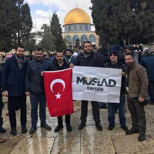 İsrail 6 Türk vatandaşını serbest bıraktı
