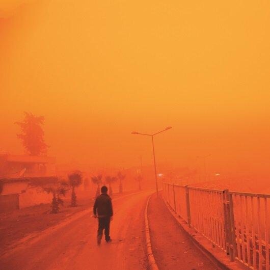 Kızıl doğu
