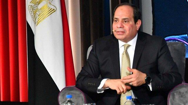 Mısır'dan küstah 'Zeytin Dalı' tepkisi