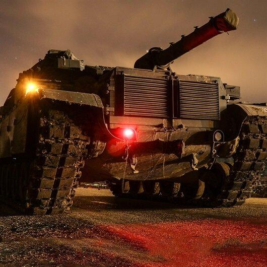 NATO'dan mesaj: <br>Türkiye'nin hakkı