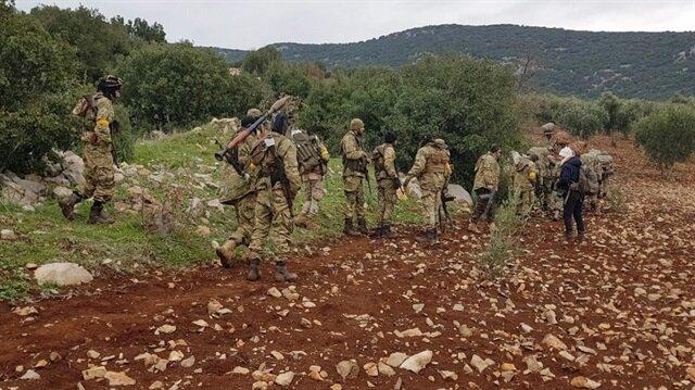 Turkey's Afrin operation dominates Arab media