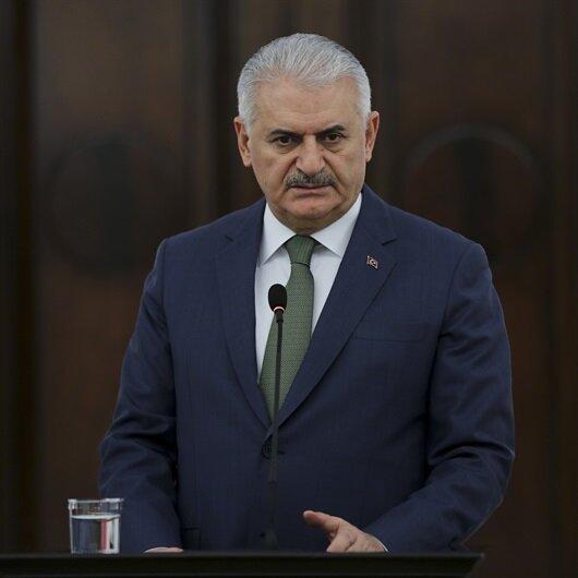 'Zeytin halka,<br>dalları teröriste'