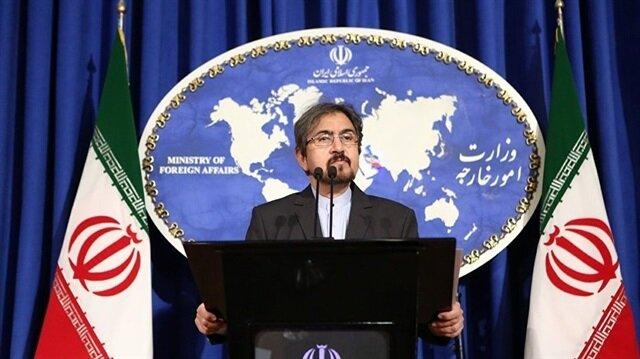 İran'dan tepki çeken Afrin açıklaması