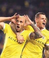 Fenerbahçe son nefeste