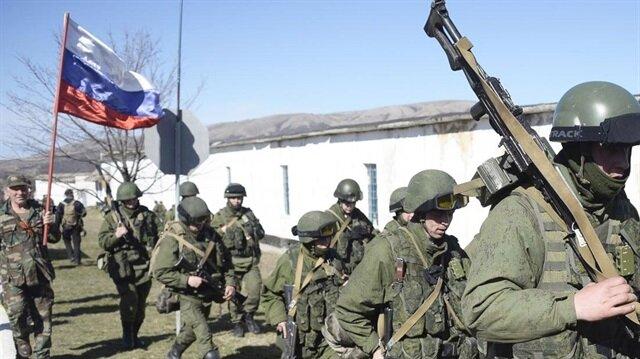 PYD/PKK Rusya'yı da düşman ilan etti