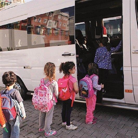 Güvenli okul yolu