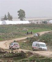 AFAD çadırına roketli saldırı: 1 ölü 3 yaralı