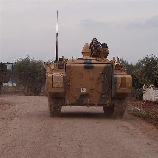 Afrin'e yeni cephe!