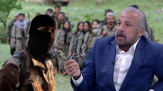 محلل أمني تركي: يمكن أن نواجه عناصر داعش داخل تنظيم
