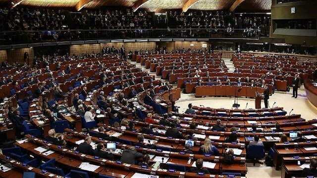 Italian politician becomes president of PACE