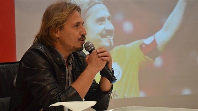 Ayhan Akman: Arda'yı sezon başında alamadık