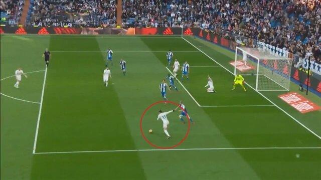 Ne yaptın sen Bale!