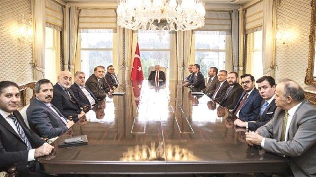 يلدريم: الاقتصاد التركي قوي ولن يتأثر سلبًا بعملية