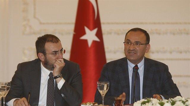 بوزداغ: تركيا تعمل لإنشاء منطقة آمنة يعيش فيها السوريون بحرّية