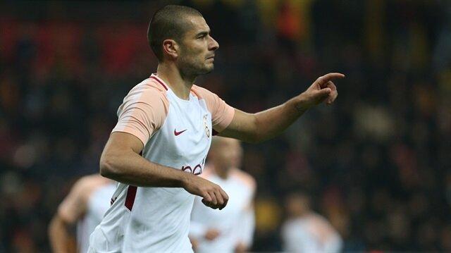 Galatasaray 3 puanı<br>3 golle aldı
