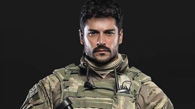 أوزجفيت يرفع من معنويات الجنود الأتراك بصورة على حسابه