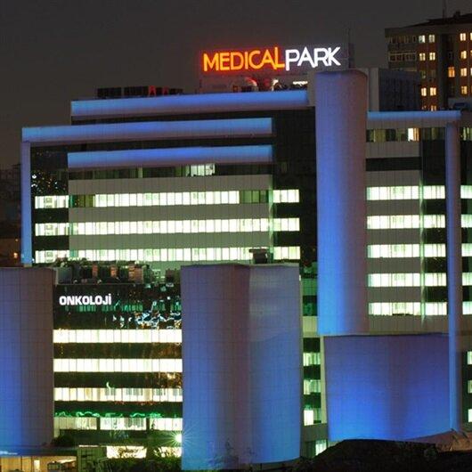 Medical Park'ın halka arz fiyatı belli oldu