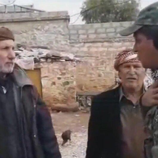 ÖSO'dan Kürt halkına emanname: Güvende olacaksınız!