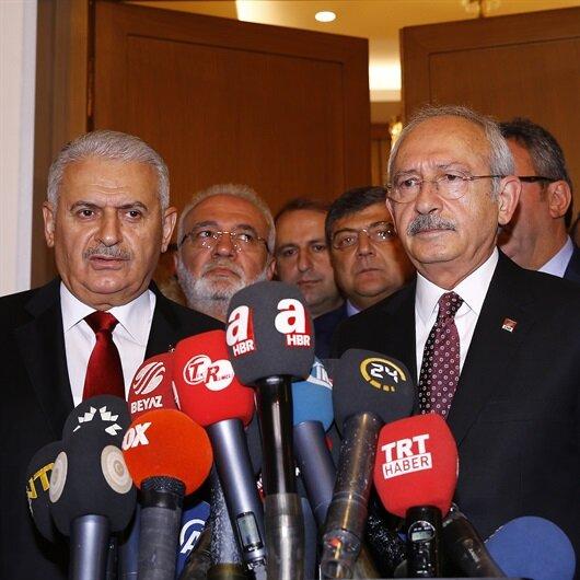 Afrin'i görüşecekler