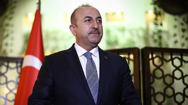 Turkey affirms support to those in need