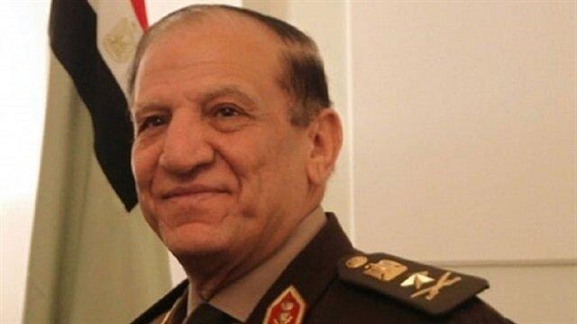 المرشح الوحيد أمام السيسي عنان تمّ اعتقاله غالبًا