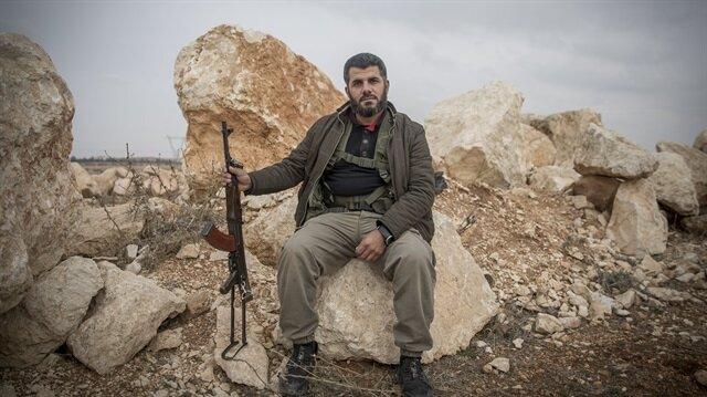 PKK doesn't represent Kurds, says FSA commander