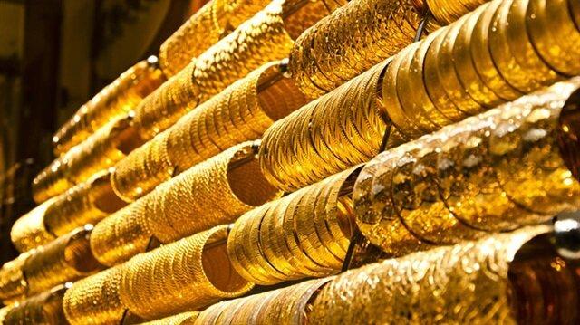 İşte bugünün altın fiyatları