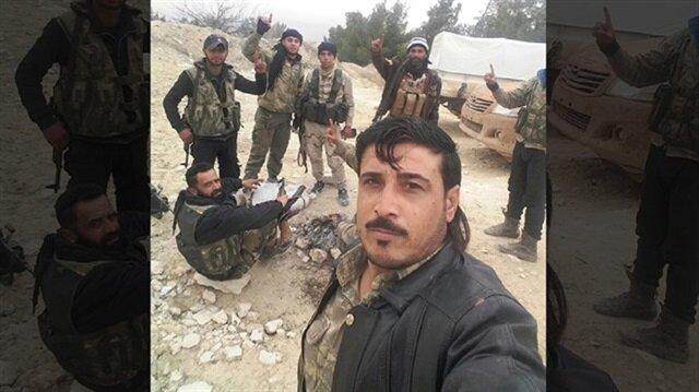 المعارضة السورية تشن عملية خاطفة ضد قوات الأسد في جبل التركمان