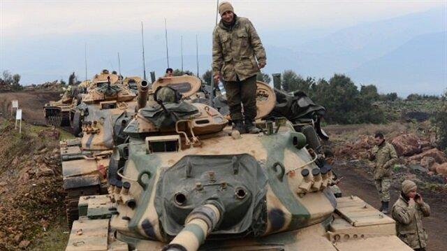 قطر تدعم جهود تركيا للحفاظ على أمنها الوطني عبر
