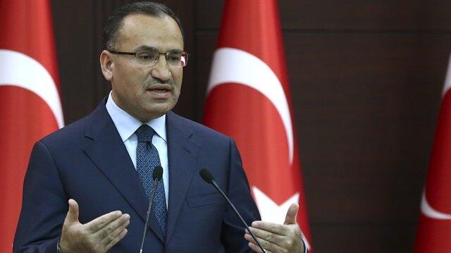 متحدث الحكومة التركية: عملية غصن الزيتون لا تستهدف الاكراد إطلاقاً