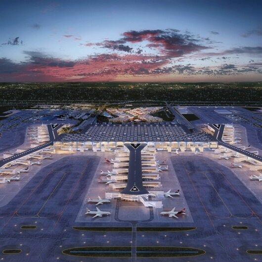 İstanbul 3. Havalimanı'nın trafoları Balıkesir'den