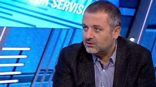 Mehmet Demirkol'dan dikkat çeken Mariano yorumu