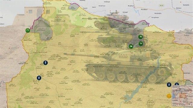 ما هي استراتيجية الجيش التركي الجديدة التي سيتبعها في