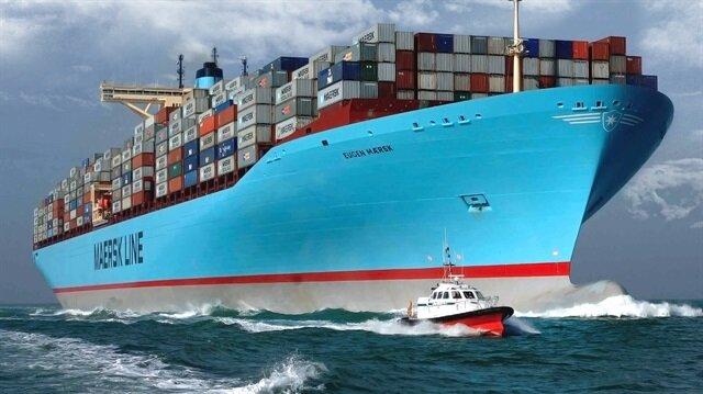 Samsun'a 3 bin ton buğday getiren geminin navlun ücreti bitcoin ile ödendi.