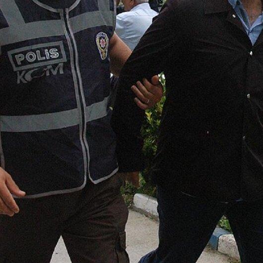 Terör propagandası yapan doktor tutuklandı