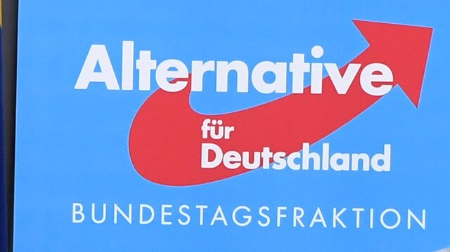 Far-right German AFD official steps down, converts to Islam