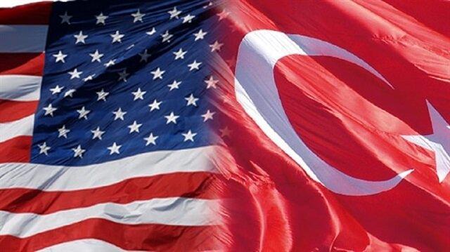 Turkish, US officials discuss Syria in Ankara