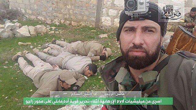Zeytin Dalı Harekatı'nda yakalanan teröristlere ne oldu?