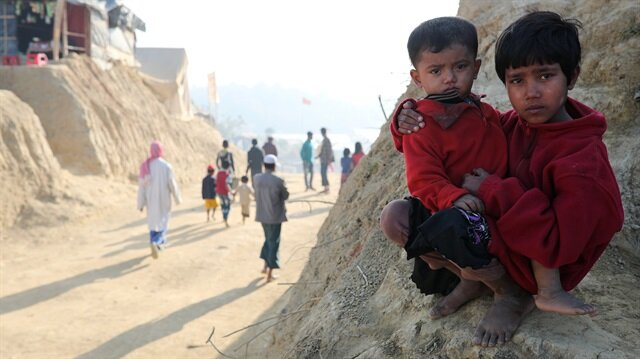 UN calls on Myanmar for unhindered access to Rohingya camps
